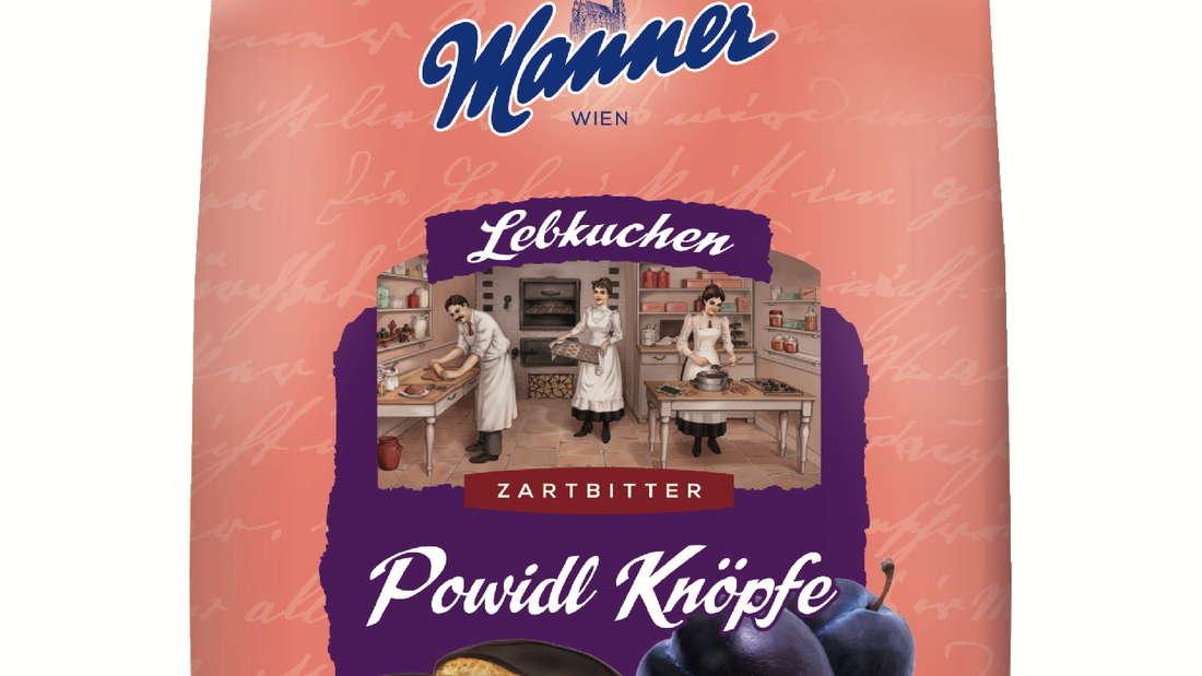 """""""Manner Powidl Knöpfe 180g"""""""