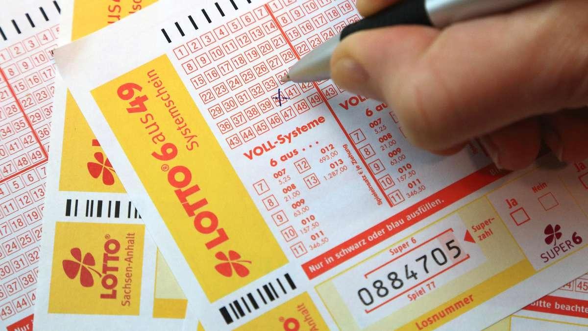 Euro Lotto Erklärung