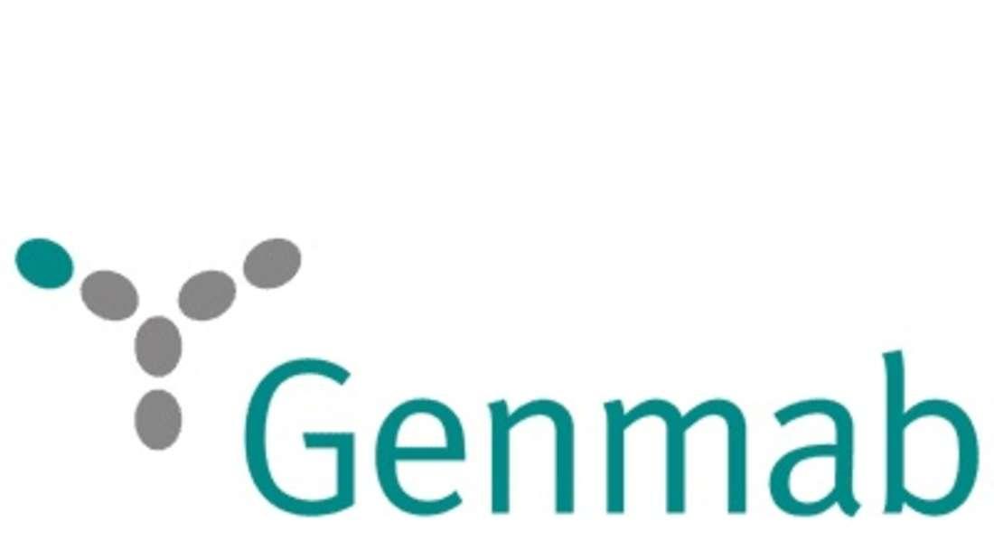 """Biotech-Unternehmen """"Genmab"""" ist seit 2015 Kooperationspartner von BioNTech."""