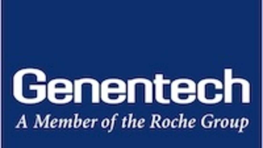 """Biotech-Unternehmen """"Genentech"""" ist seit 2016 Kooperationspartner von BioNTech."""