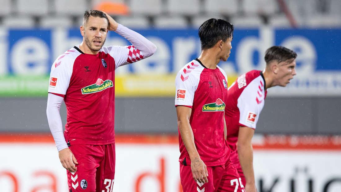 Der SC Freiburg empfängt am Samstag Mainz 05.
