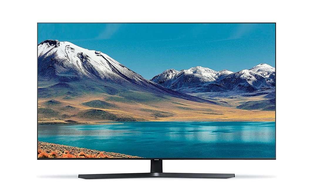 Samsung TU8509 4K-Fernseher