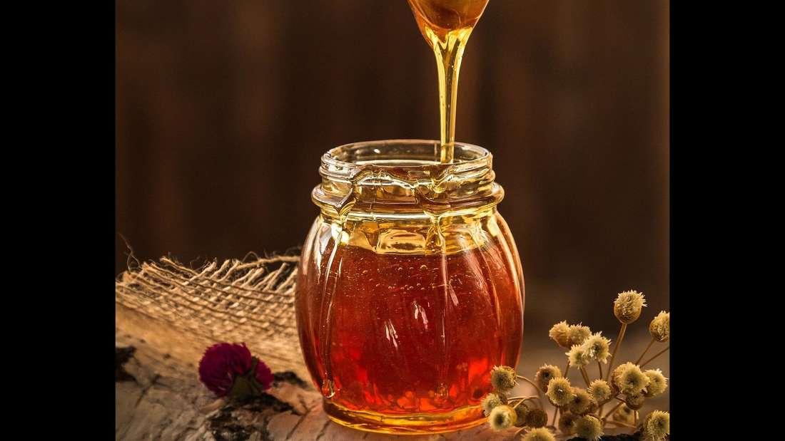 Bei der Imkerei Ullrich ist Honig noch echte Handwerkskunst.
