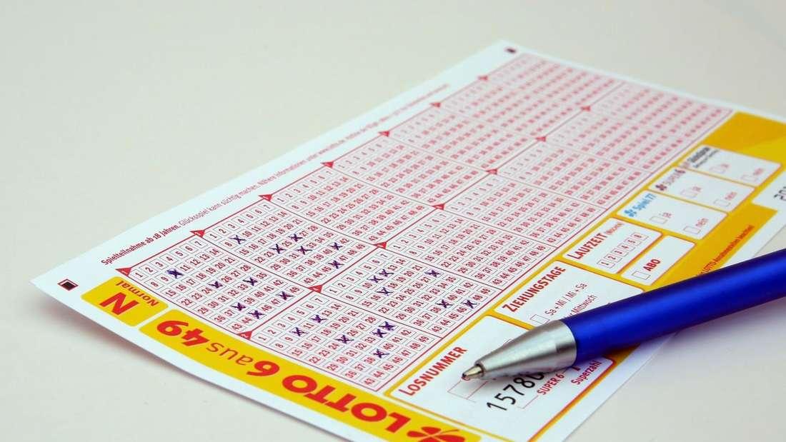 Beim Lottospielen bei Lottoland hat der klassische Lottoschein ausgedient.
