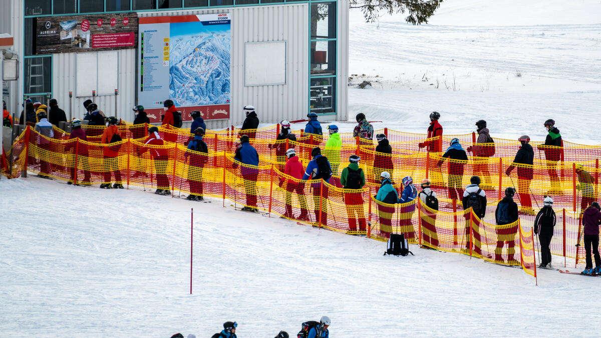 Corona in Österreich: Trotz Mega-Kritik! Seilbahn-Chef ...