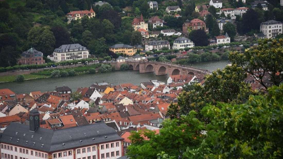 Die Stadt Heidelberg will vor allem in die Kinderbetreuung, Bildung, Wohnen und Mobilität investieren.