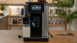 Edle Optik, toller Kaffee: High-End Kaffeevollautomaten im Test
