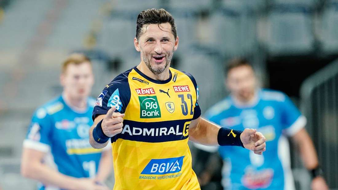 Alexander Petersson wechselt zur SG Flensburg-Handewitt.