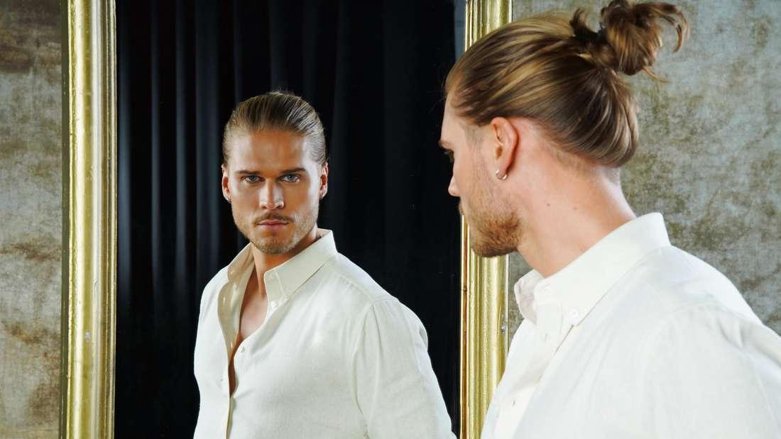"""Rúrik Gíslason ist bei der 14. Staffel von """"Let's Dance"""" dabei"""