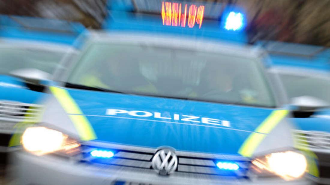 Die Polizei musste in Leimen zu einer brutalen Auseinandersetzung ausrücken. (Symbolbild)