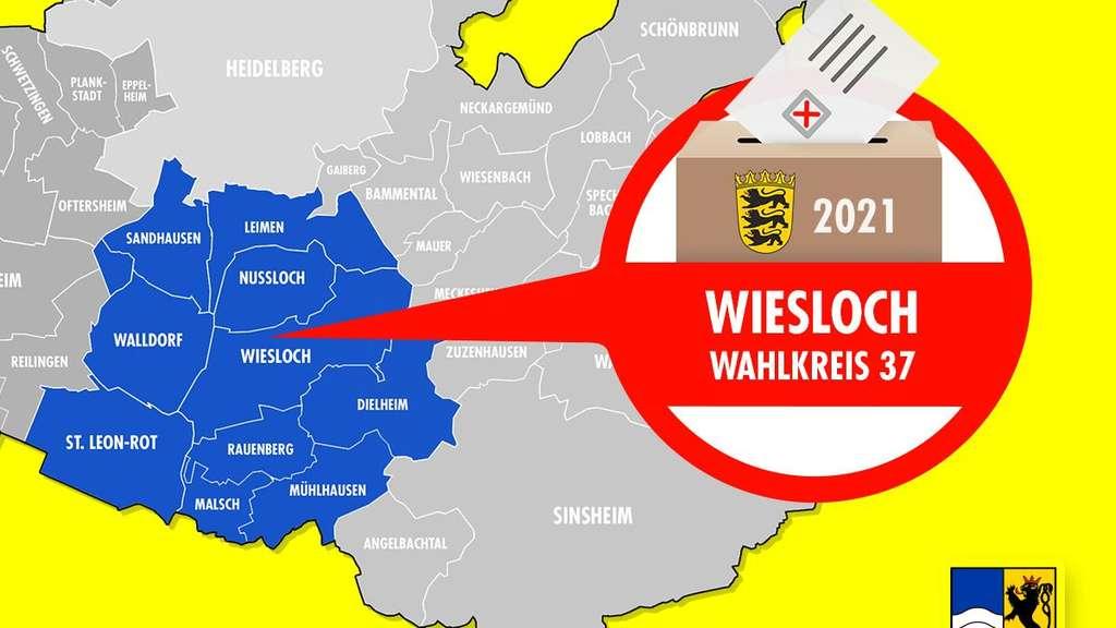 Direktkandidaten Landtagswahl Bayern 2021