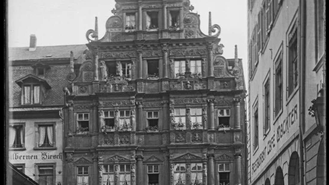 Heidelberg historisch
