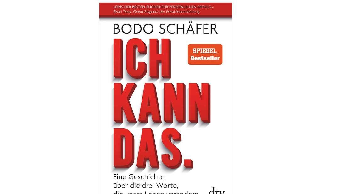 """""""Ich kann das"""" von Bodo Schäfer."""