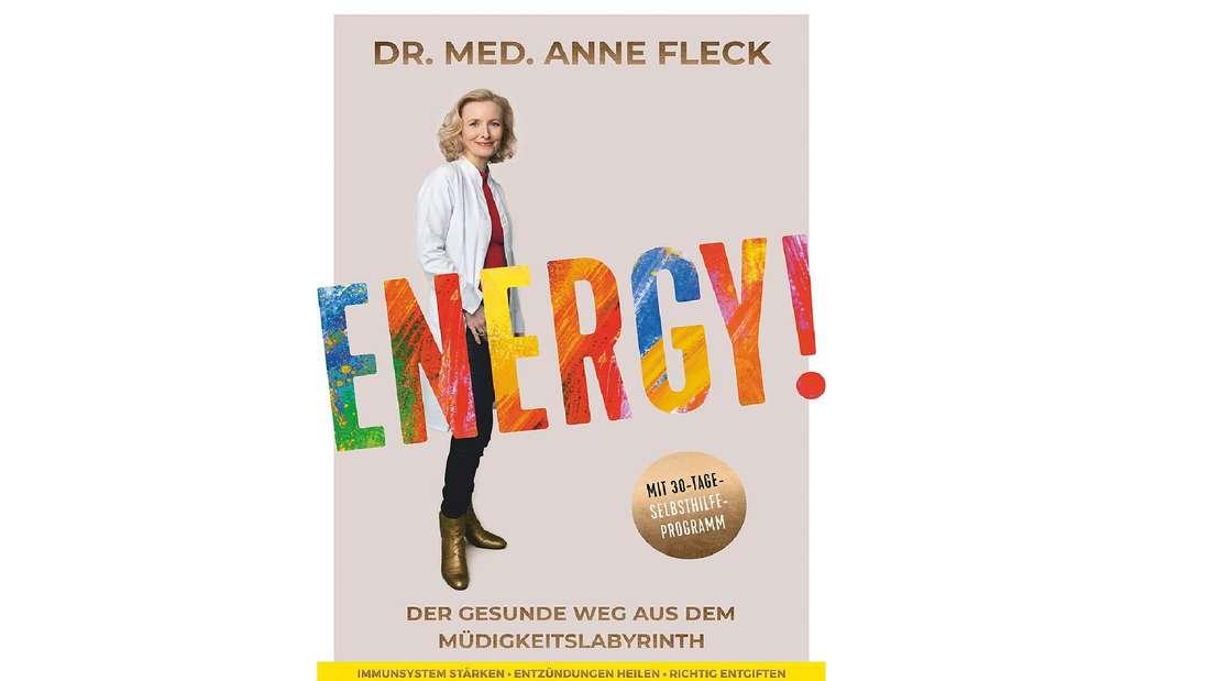 """Energy!"" von Dr. med. Anne Fleck."