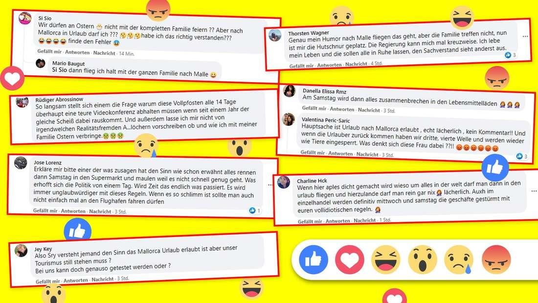 Leser-Kommentare zum Corona-Gipfel auf HEIDELBERG24, MANNHEIM24 und LUDWIGSHAFEN24.