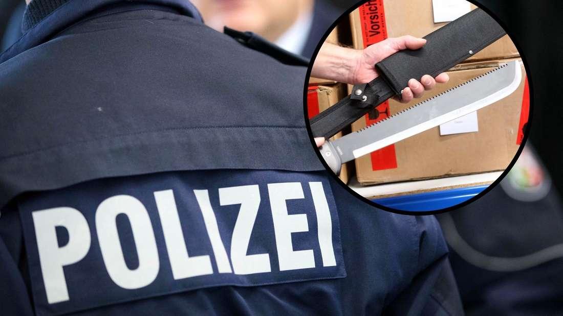 Eine Frau ist bei einem Angriff in Hamm schwer verletzt worden.