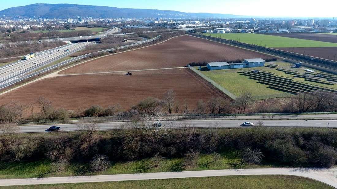 Stadt Heidelberg und das Land Baden-Württemberg wollen das Ankunftszentrum für Flüchtlinge auf die Wolfsgärten verlagern.