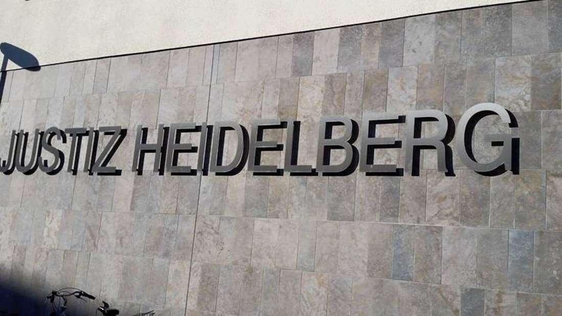 Versuchter Mord soll wie ein Suizid aussehen – Prozess am Landgericht Heidelberg beginnt (Archivbild).