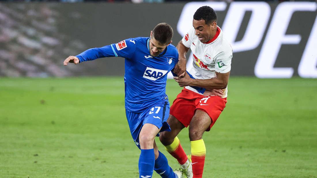 RB Leipzig –TSG Hoffenheim