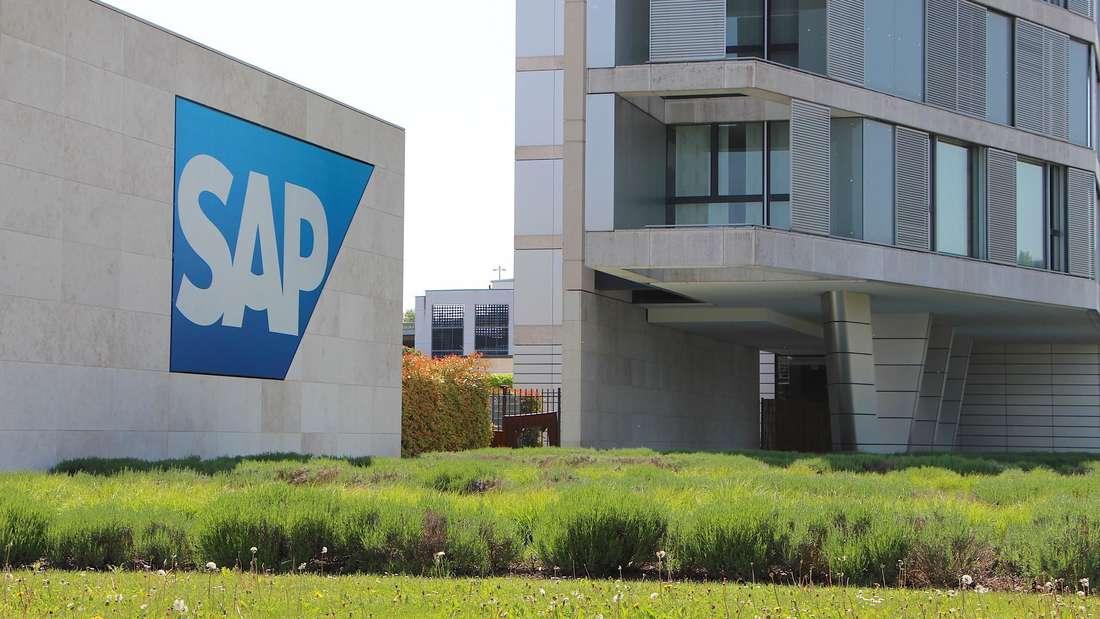 Auch bei SAP sollen die Mitarbeiter die Möglichkeit zu freiwilligen Corona-Impfungen kriegen. (Archivfoto)