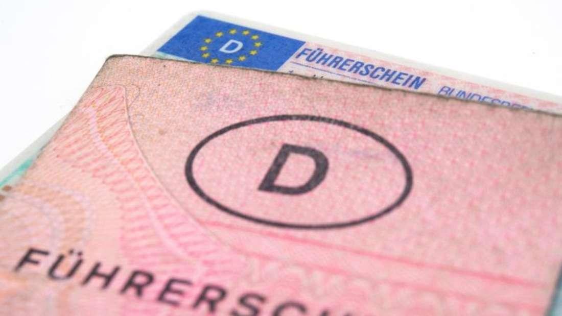 Führerschein-Umtausch