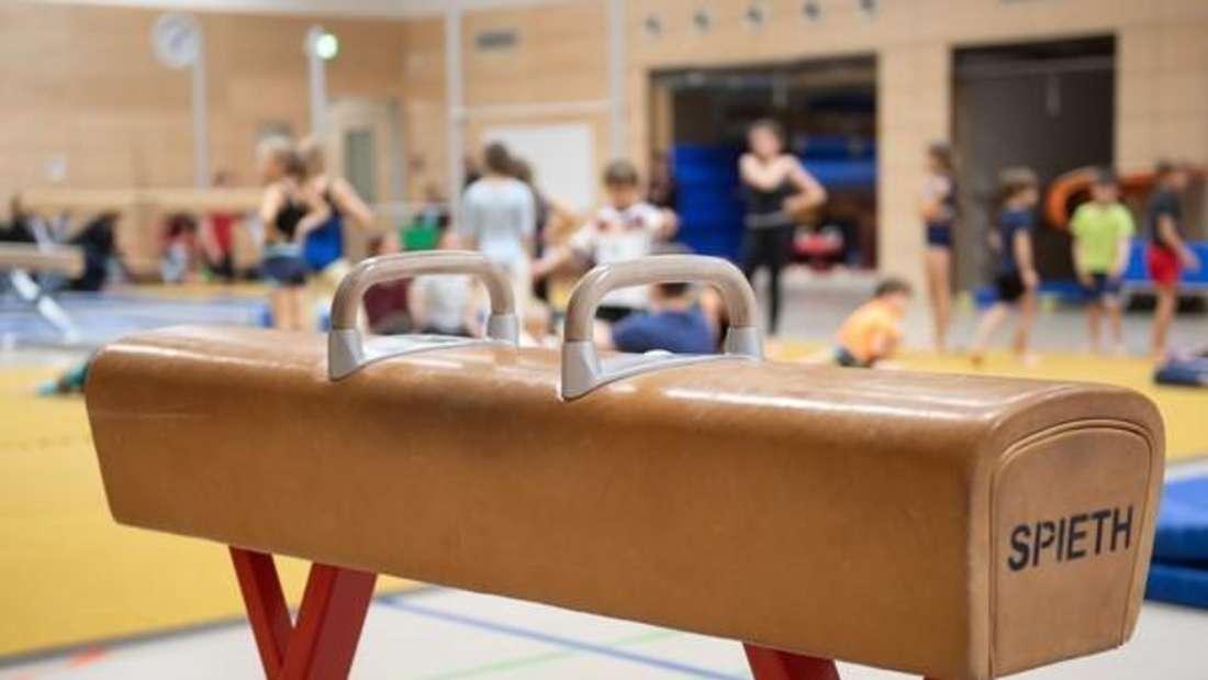 Schulen in Hessen während Corona: Digitaler Sportunterricht könnte die Lösung sein.