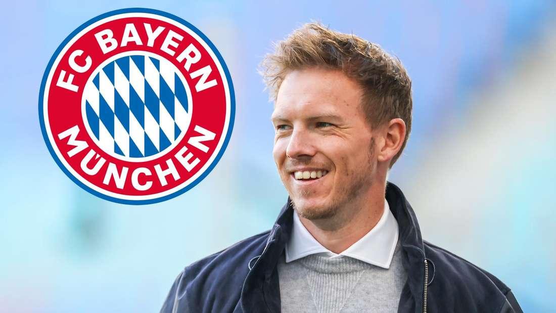 Julian Nagelsmann will neuer Trainer des FC Bayern München werden.