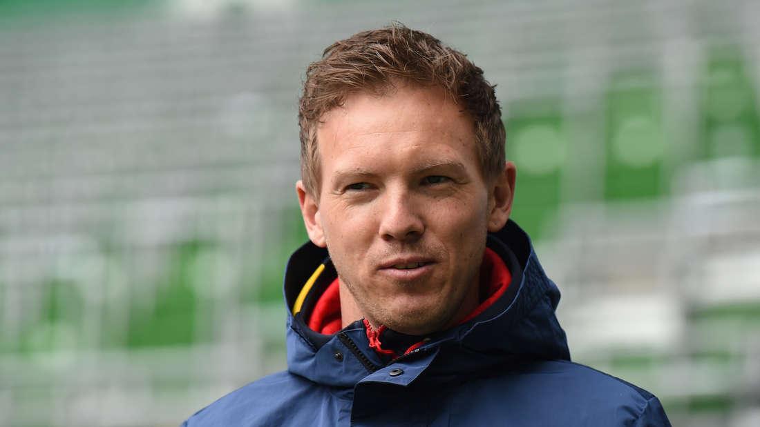 Julian Nagelsmann wird neuer Trainer des FC Bayern.