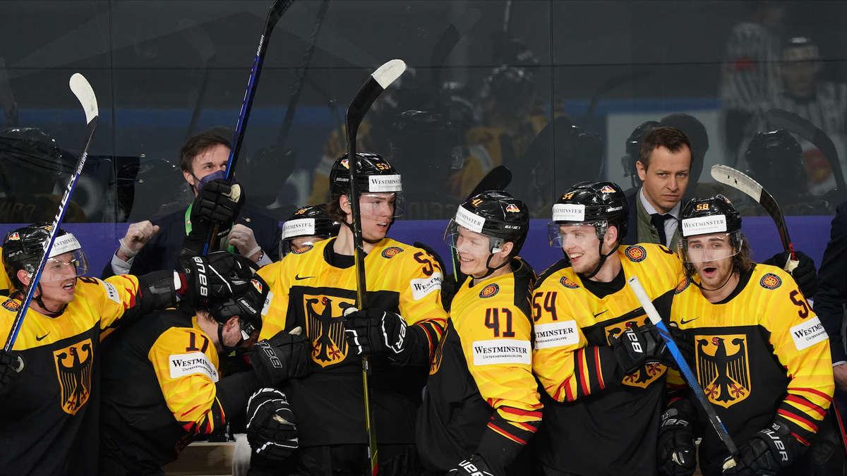 Eishockey Wm Kader 2021