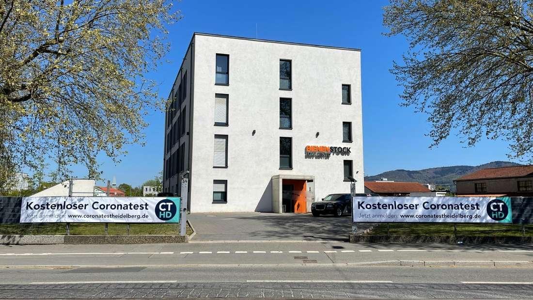 Wegen Corona ist das Bordell Bienenstock in der Eppelheimer Straße 34 in der Heidelberger Bahnstadt seit Monaten geschlossen.