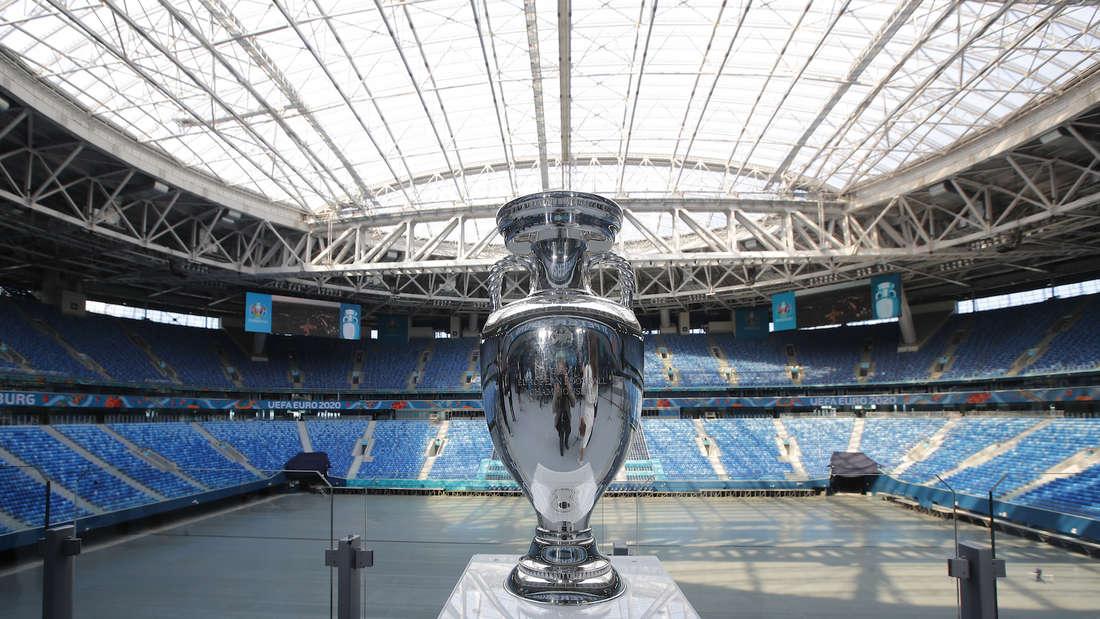 Die EM 2021 findet vom 11. Juni bis zum 11. Juli statt.