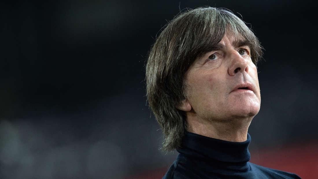 Für Jogi Löw ist die EM 2021 das letzte große Turnier als Bundestrainer.