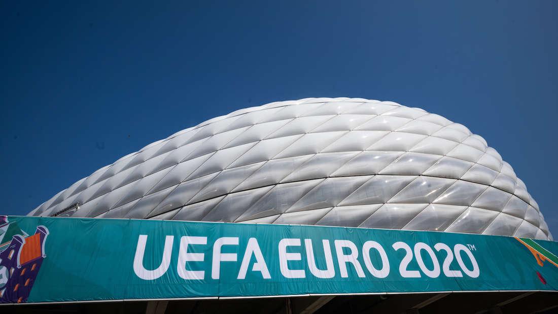 Die für 2020 geplante EM wird nun 2021 ausgetragen.