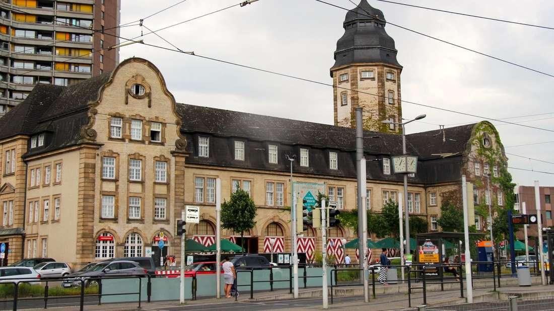 """Das Kunst- und Kulturfestival """"KULTUR AUS FINNLAND"""" kommt in die Metropol-Region, unter anderem auch in die alte Feuerwache."""