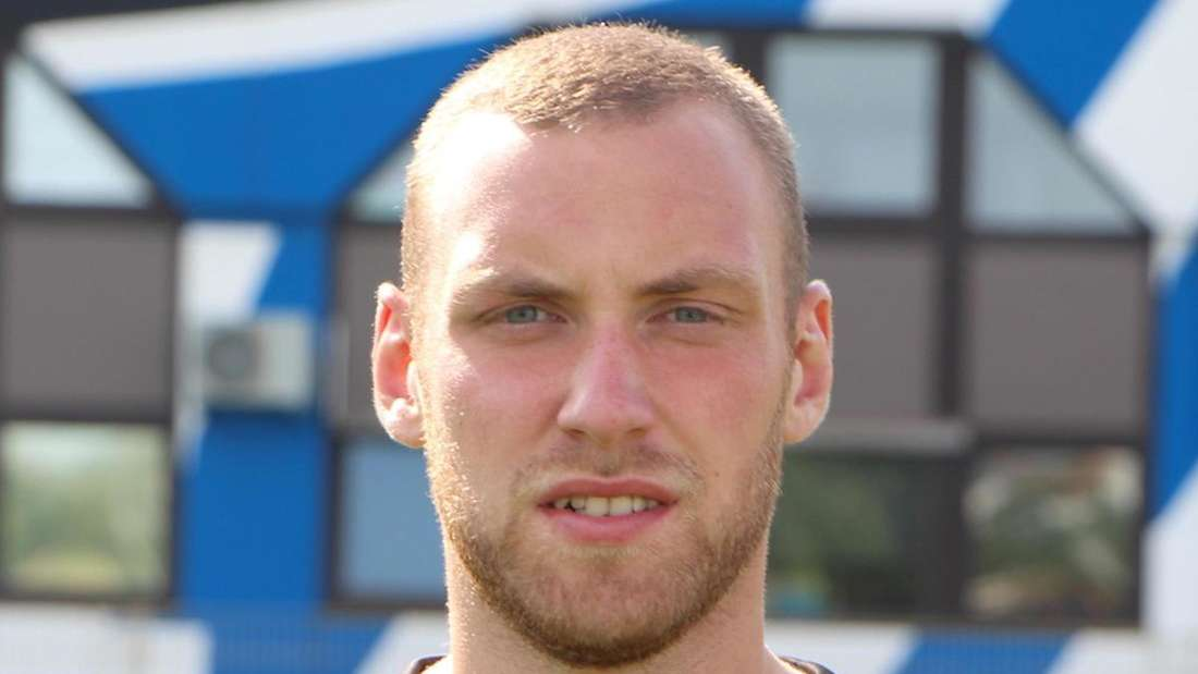 Timo Königsmann verlängert beim SVW.