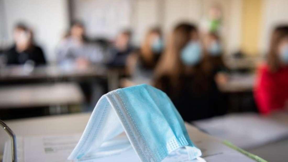 Corona-Maßnahmen an Schulen