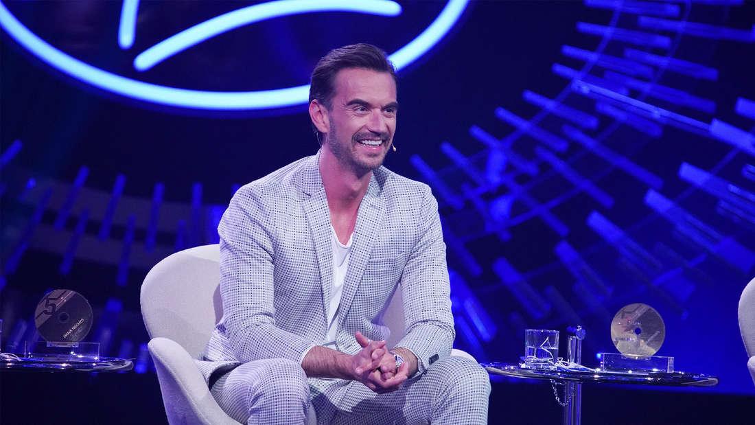 Florian Silbereisen in der DSDS-Jury - Fans wollen Castingshow boykottieren