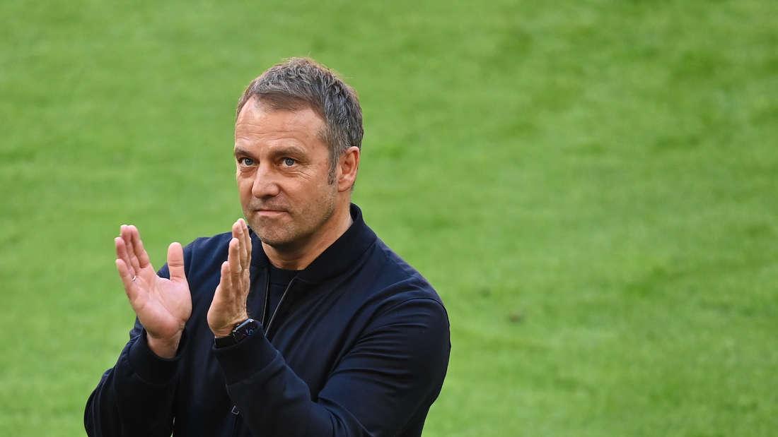 Hansi Flick ist der neue Bundestrainer.