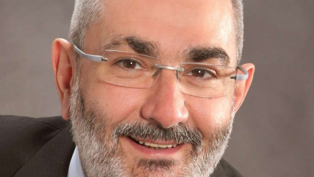 Wolfgang Erichson wird als Bürgermeister im Dezernat 4 wiedergewählt.