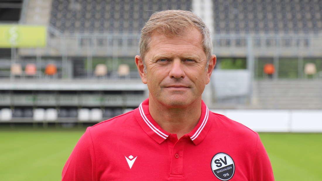 Teamarzt Dr. Nikolaus Streich