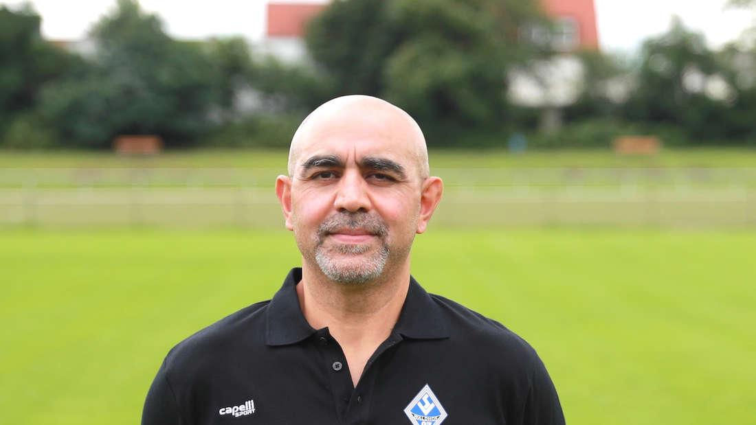 Tahir Yazgan (Teambetreuer)