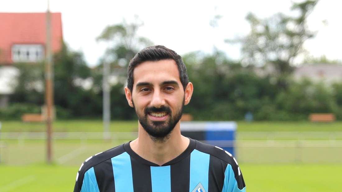 Rafael Garcia - SV Waldhof Mannheim