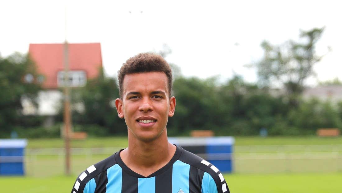 Marcel Costly - SV Waldhof Mannheim