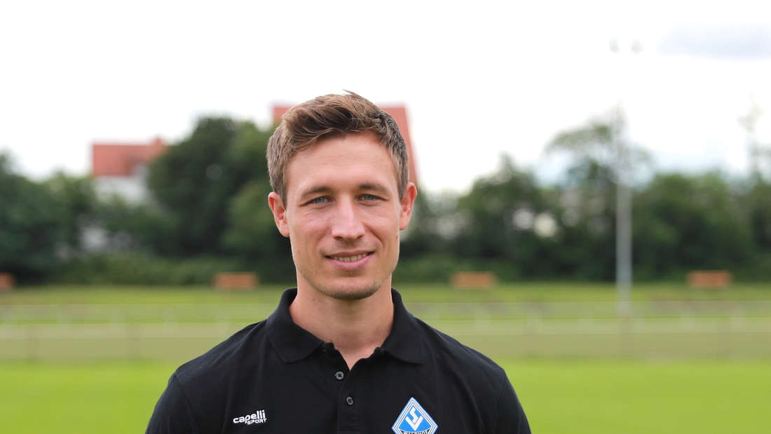 Co-Trainer Kevin Stotz