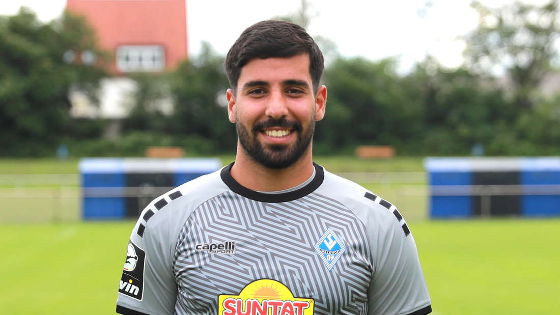 Akin Akar - SV Waldhof Mannheim