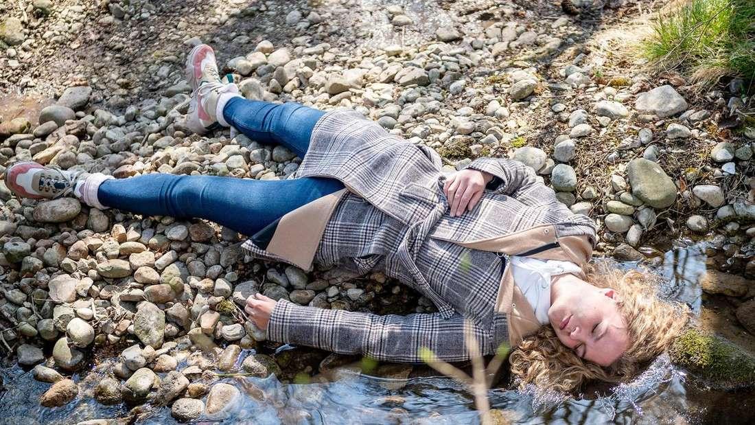 """""""Sturm der Liebe"""" (ARD): Maja hat einen Unfall"""