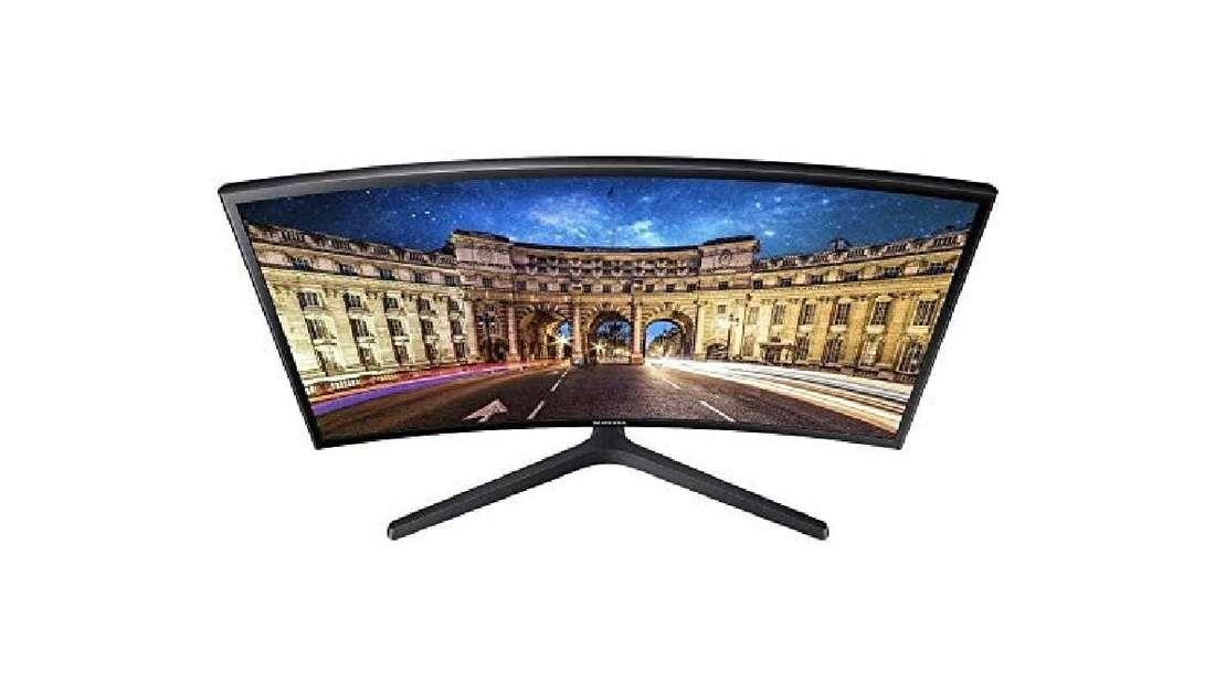 Samsung Curved Monitor C27F398FWR