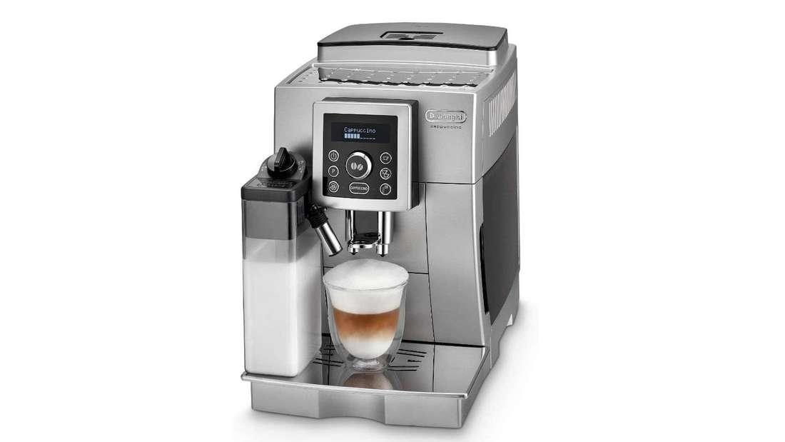 De'Longhi Kaffeevollautomat ECAM 23.466.S