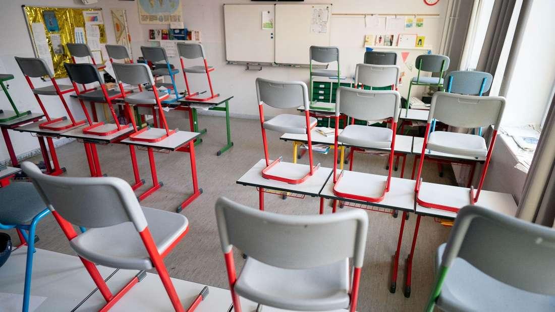 Präsenzunterricht oder Homeschooling - wie sieht der Unterricht nach den Sommerferien aus? (Symbolbild)