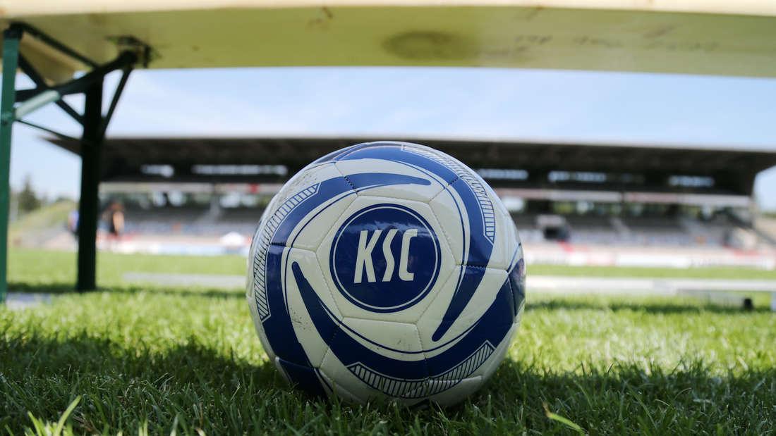 Der Karlsruher SC kommt bisher glimpflich durch die Corona-Krise.